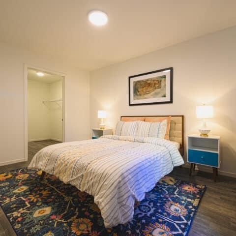 The Cooper 1 bedroom apartment home Wilmington DE